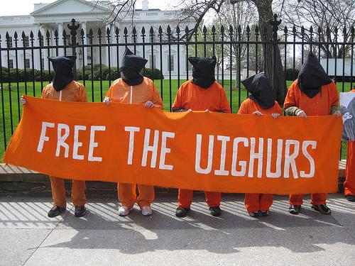 Guantanamo Uygur Tutuklu resimleri ile ilgili görsel sonucu